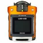 ricoh Wg M2 4k actioncam 7