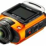ricoh Wg M2 4k actioncam 8