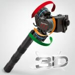 stabilizator CamOne Gravity Sports 3D